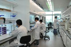 Processing Laboratory